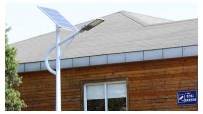 新农村建设太阳能路灯报价格