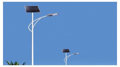 安装太阳能路灯多少钱一个