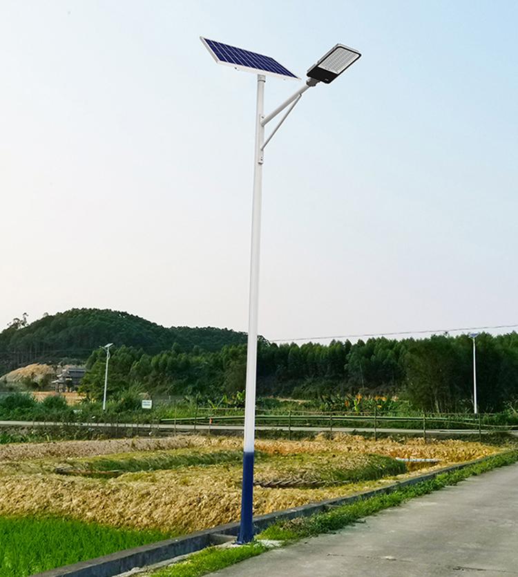 农村太阳能路灯_太阳能路灯价位_中山太阳能路灯厂家
