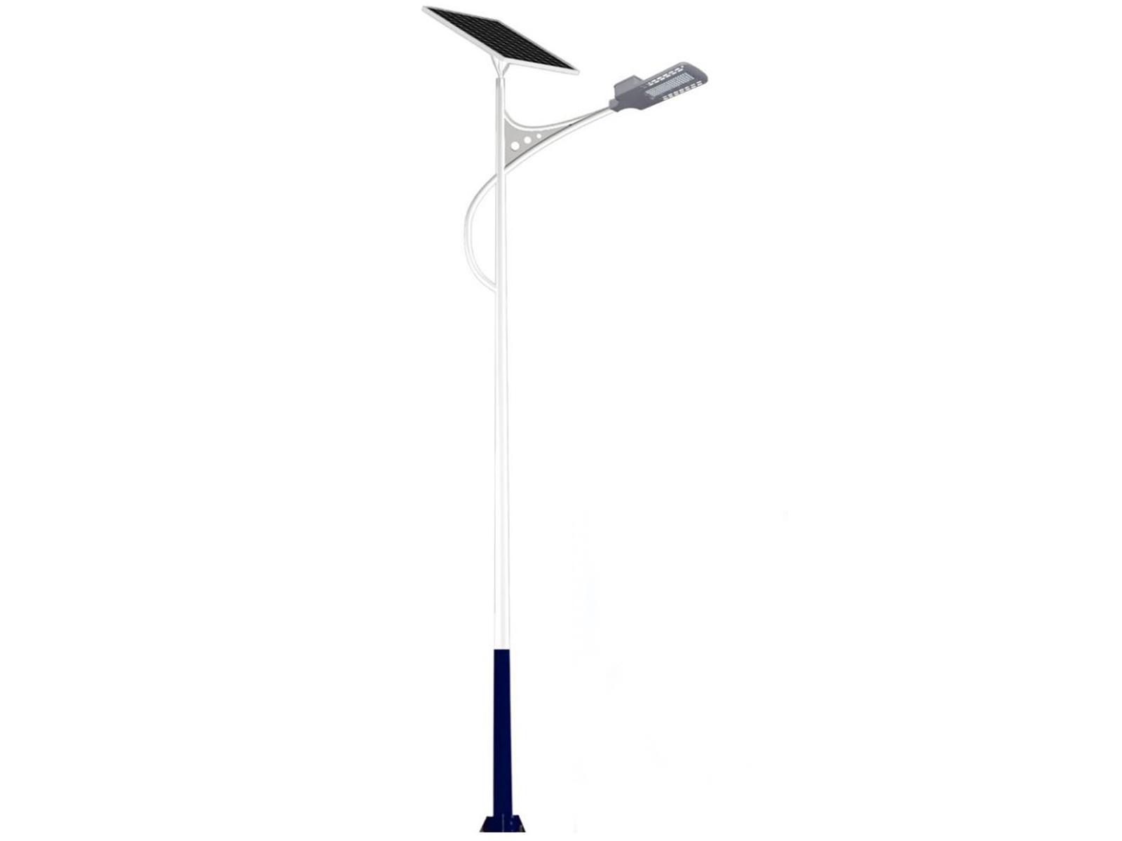 6米LED太阳能路灯