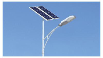 led太阳能路灯在目前的销售市场上如何选择?