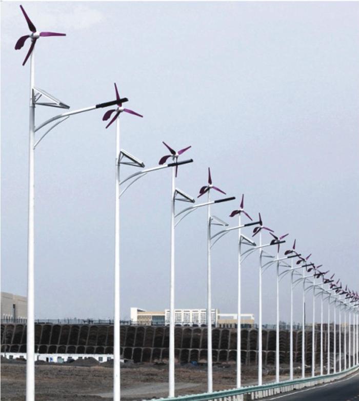 太阳能路灯 太阳能风光互补路灯 太阳能路灯厂家