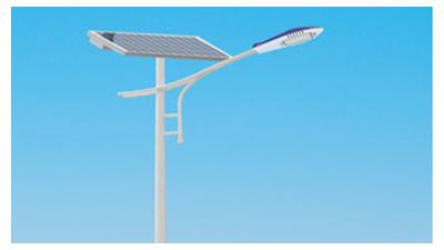 美丽乡村太阳能路灯价格标准配置