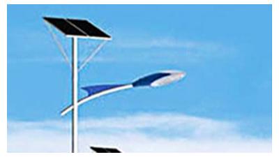 南德太阳能路灯厂家教你如何排除路灯故障?