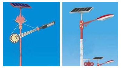 太阳能路灯质量检测技巧