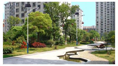 广西新农村建设太阳能路灯多少钱一个