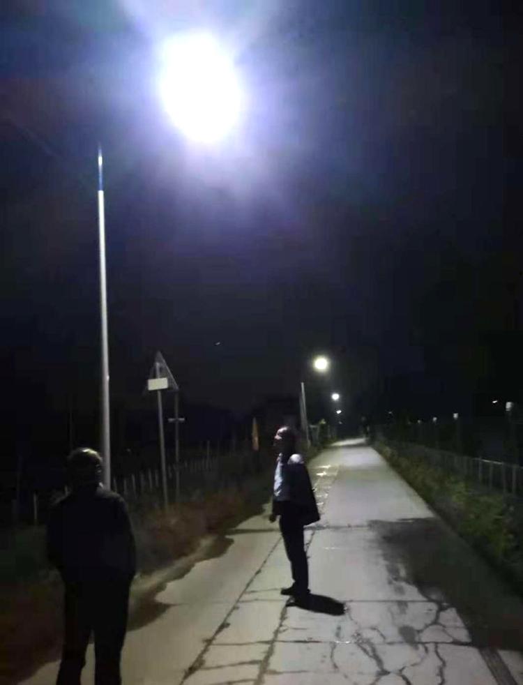 安徽太阳能路灯_太阳能路灯厂家_南德太阳能灯饰有限公司
