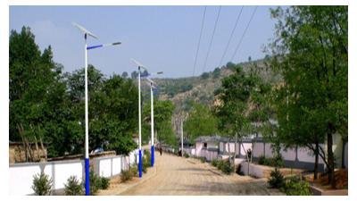 选择优质太阳能路灯生产厂家的方法