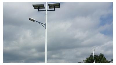 路灯太阳能价格如何?物美价廉么?