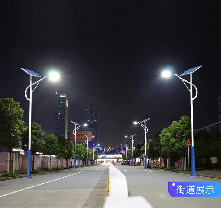 太阳能路灯_乡村太阳能路灯_买太阳能路灯