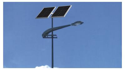 靠谱的太阳能路灯厂家去哪找?学会这几点,轻松辨别!