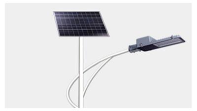 太阳能路灯产业经营规模持续增长