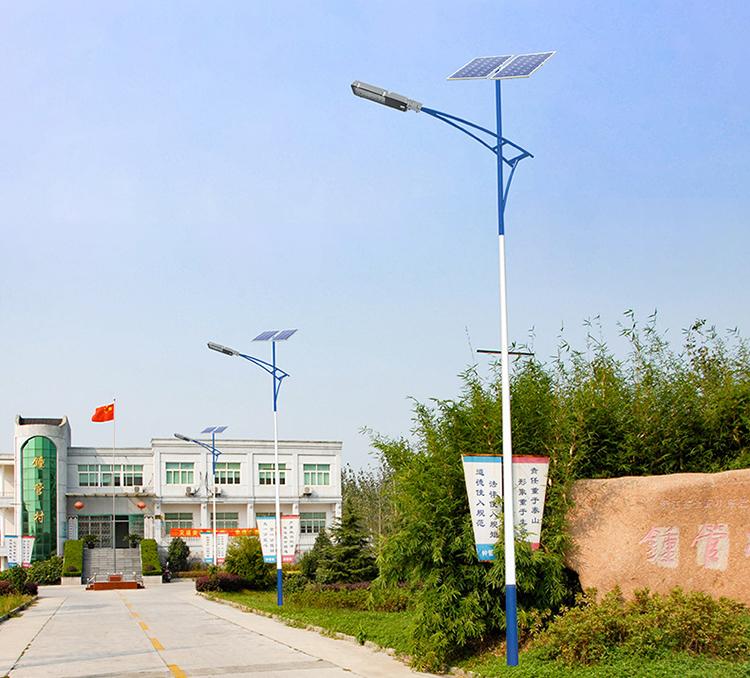 太阳能led路灯_太阳能路灯价格_太阳能路灯生产厂家