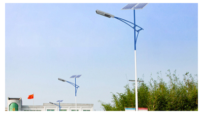 简短说说太阳能led路灯市场走势