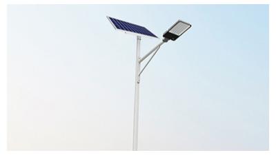 led太阳能路灯厂家的整体实力的必要性