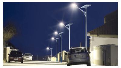 """太阳能路灯购置迫不得已当心这种价格""""圈套"""""""