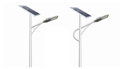 5米太阳能路灯价格表/多少钱一个