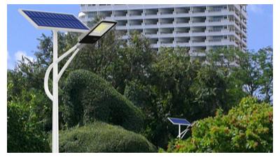 太阳能路灯蓄电池居然可以这样保养