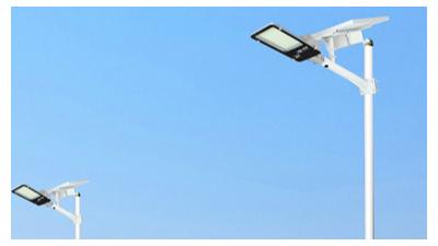 如何看出太阳能路灯的品质,南德太阳能帮忙揭秘