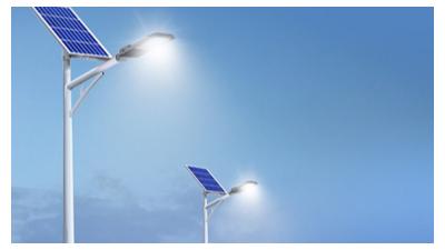 6米太阳能路灯配多少瓦数的LED适合,中山太阳能路灯厂家技术专业解释