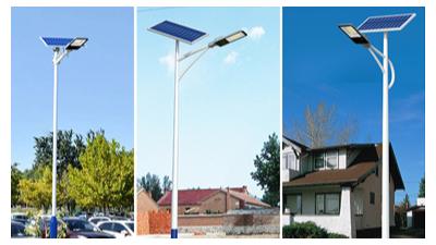 太阳能路灯农村报价7米高的多少钱一盏
