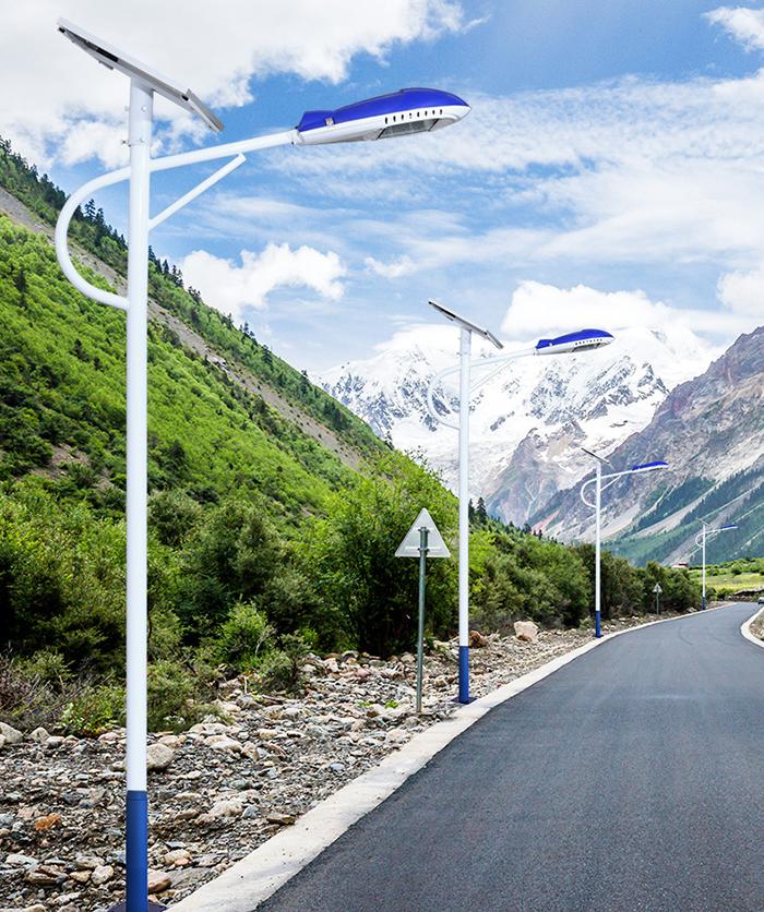 7米太阳能路灯_太阳能路灯价格表_南德太阳能路灯厂家