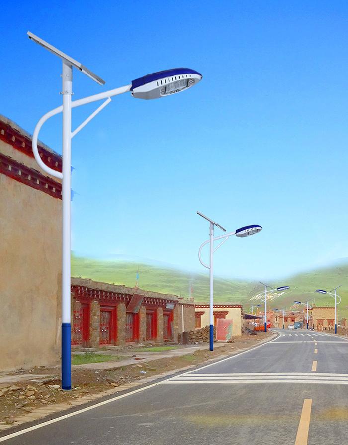 太阳能路灯_太阳能路灯生产厂家_南德太阳能路灯生产厂家