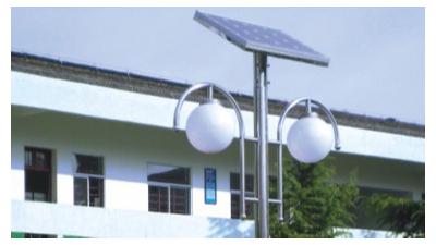 太阳能路灯的价格60瓦多少钱