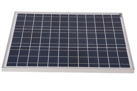 多晶硅太阳能板