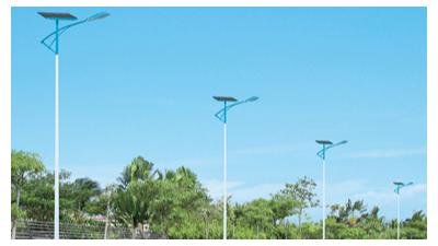 6米/7米太阳能路灯价格一个是多少