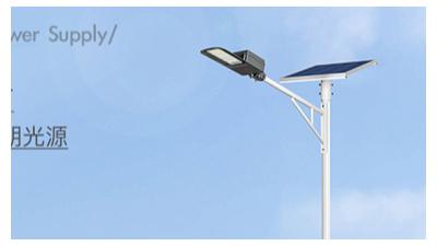 太阳能路灯外型的发展趋势也十分的出色了