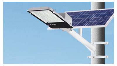 太阳能路灯生产商对你说,为何太阳能LED路灯那么火爆