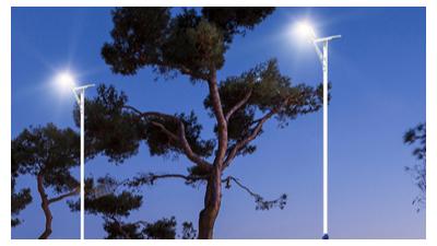 """太阳能路灯厂家出示""""价格合理""""的商品才可以绽开异彩"""