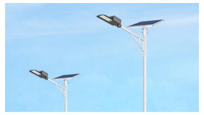 30W太阳能路灯高大家的生活品质