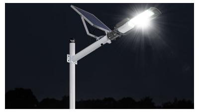 太阳能led路灯保证高性价比便是配置的合理性