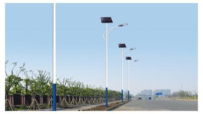 太阳能led路灯生产厂家要在产品品质上动脑子