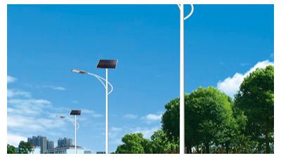 大家该如何选择太阳能路灯厂家?
