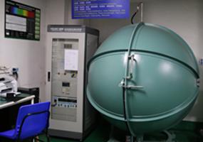 积分球测试仪