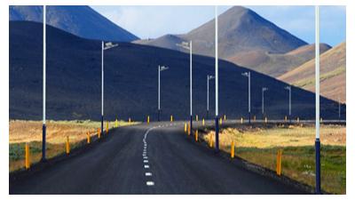 新农村太阳能路灯地预埋件基本的安装规定