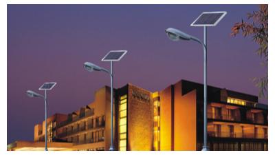 选择太阳能路灯的十大理由  为什么要安装太阳能路灯?