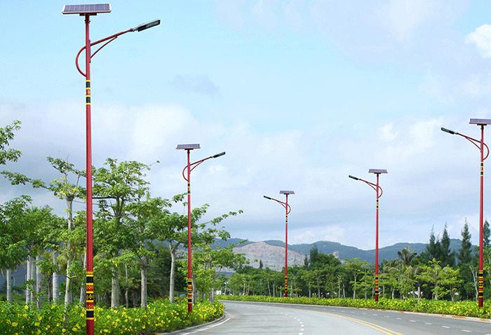 太阳能路灯_led太阳能路灯_太阳能路灯价格