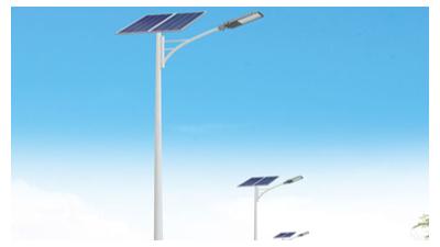 如何选择专业led太阳能路灯厂家的产品