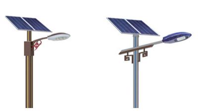 怎样对led太阳能路灯厂家开展掌握