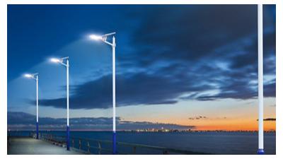 太阳能路灯不要灯杆价格一套多少钱