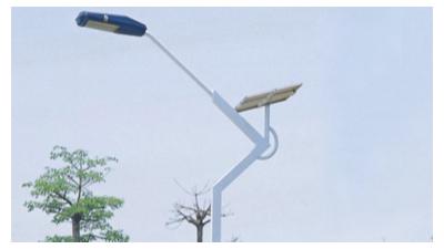 八米太阳能路灯价格多少钱一套