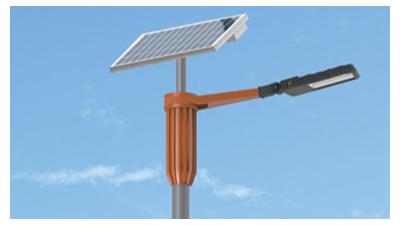 太阳能路灯普遍的不正确安装方法,千万别再次发生了!