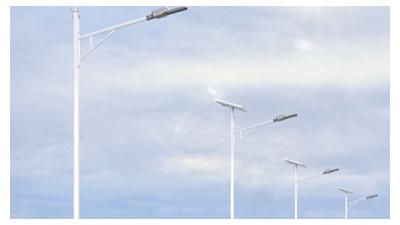 太阳能路灯不会亮是怎么回事导致的?