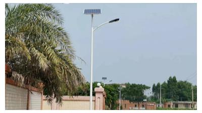 选对太阳能路灯生产厂家的几大因素!