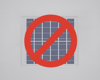 别人家太阳能板