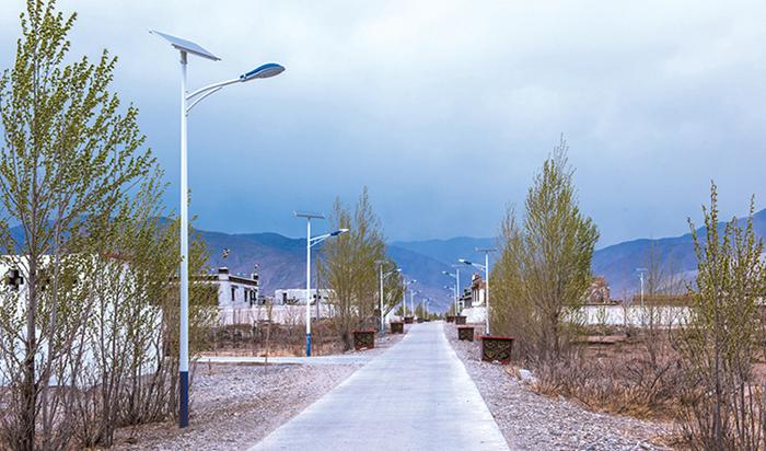路灯太阳能价格 LED太阳能路灯 南德太阳能